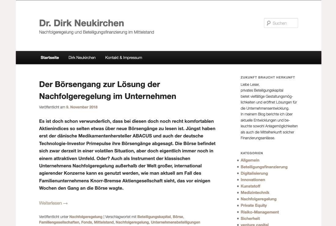 Allistro Blog
