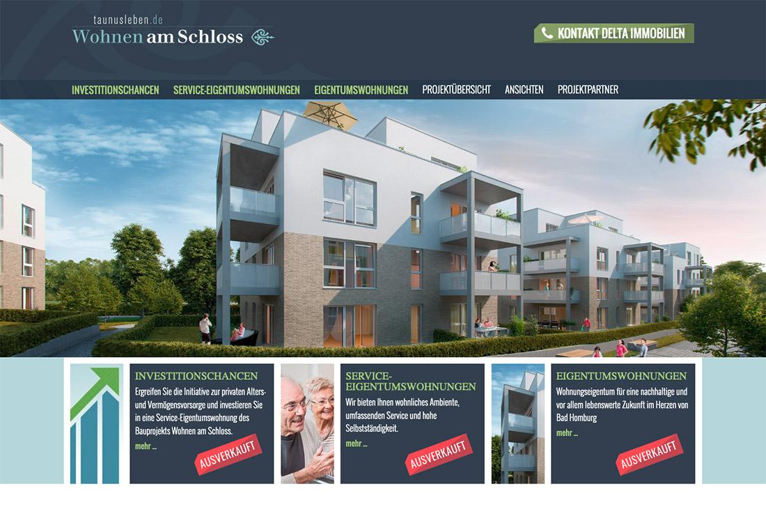Taunusleben – Homepage