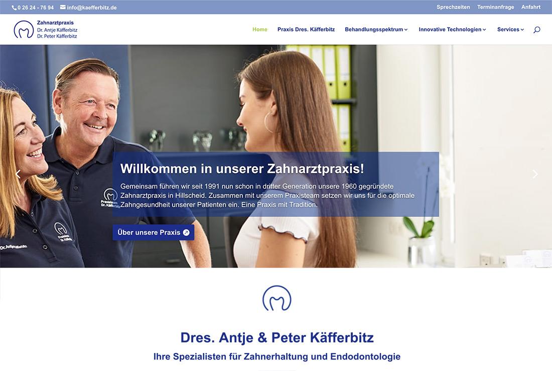 KFB-Homepage